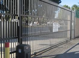 Commercial Gate Repair League City